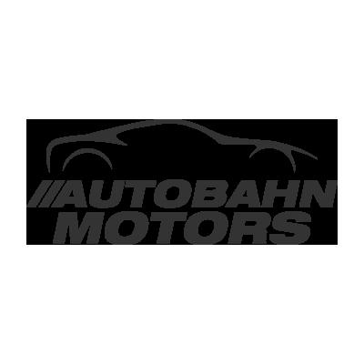 Autobahn Motors Logo Grey