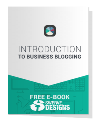 Business Blogging Tips. An Introduction Book