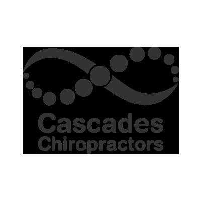 Cascades Chiropractors Logo
