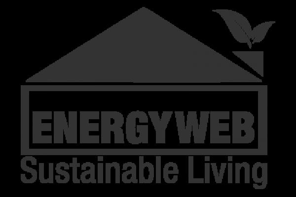 Renewable Energy Company. EnergyWeb Logo