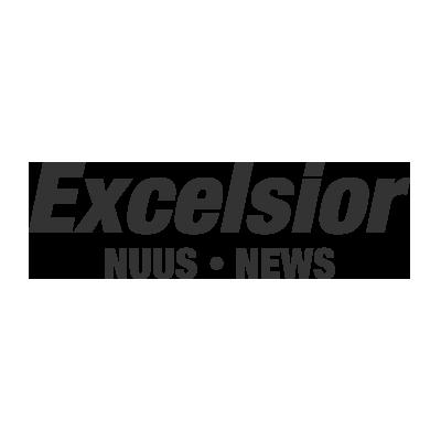 Excelsior News. Newspaper Website