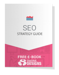 SEO Strategy Guide Book Cover