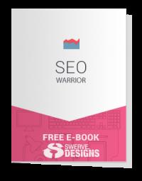 SEO Warrior Book Cover