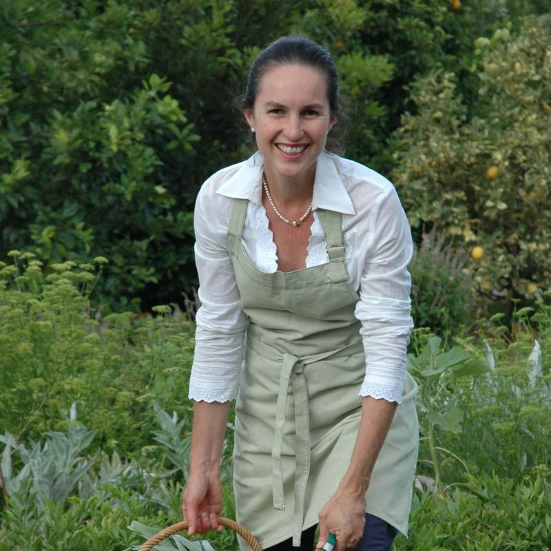 Sandy Roberts - Margaret Roberts Herbal Centre