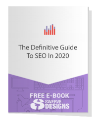The Definitive Guide To SEO In 2020 Book